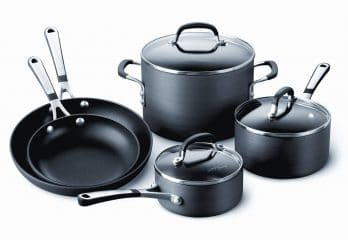 Top 10 Best Calphalon Cookware Sets Review 2019