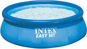 4. Intex Swimming Pool- Easy Set
