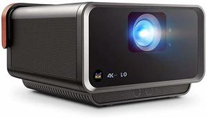 4. ViewSonic X10-4K Short Throw Home Theater Projector