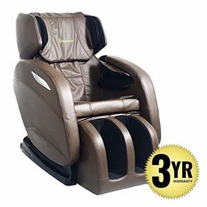 5. 2019 Full Body Massage Chair + 3yr Warranty
