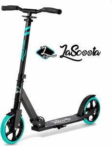 5. Lascoota Scooters for Kids 8 Years and up