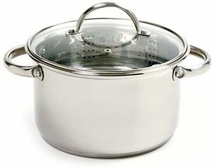 6. Norpro 4-Quart Steamer Cooker