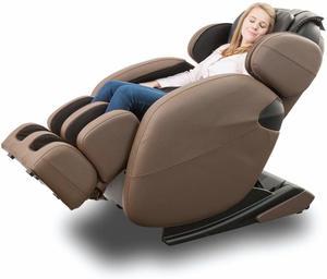 6. Zero Gravity Full-Body Kahuna Massage Chair Recliner LM6800