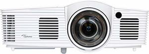 7. Optoma GT1080Darbee Short Throw Projector