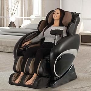 7. Osaki OS-4000 Zero Gravity Executive Fully Body Massage Chair