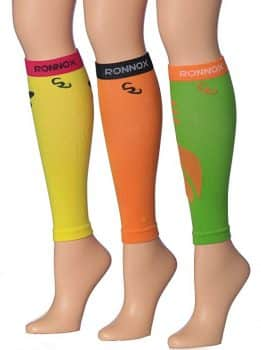 RONNOX Calf Compression Sleeve
