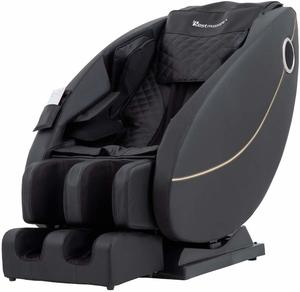 8. BestMassage Zero Gravity Full Body Electric Shiatsu Massage Chair