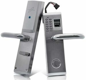 8. Tekit Biometric Fingerprint Door Lock Aegis G�� Deadbolt