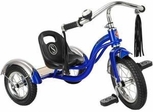 9. 12 Schwinn Roadster Trike