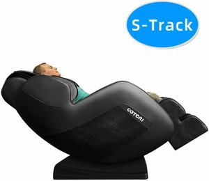 9. Ootori S-Track 3D Full Body Air Massage Chair