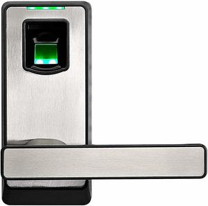 9. ZKTeco Electronic Smart Lock Biometric Fingerprint Door Lock