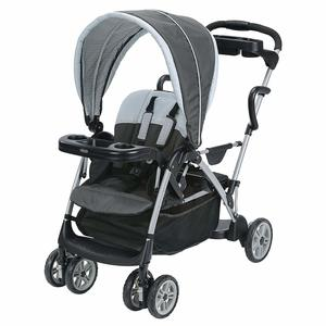 1. Graco Roomfor2 Stand and Ride Stroller