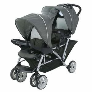 10. Graco DuoGlider Double Stroller