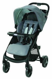 3. Graco Verb Stroller, Lightweight Baby Stroller