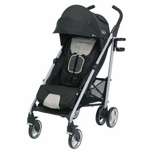 4. Graco Breaze Click Connect Stroller