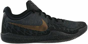4. Nike men's mamba rage