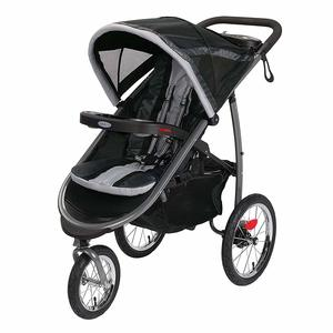 7. Graco FastAction Fold Jogging Stroller