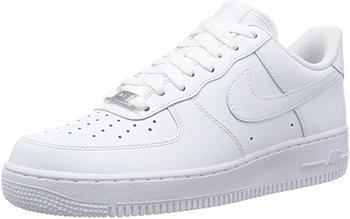 8. Nike men's Airforce 1 low sneaker