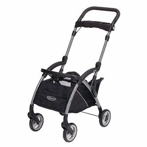 9. Graco SnugRider Elite Car Seat Carrier