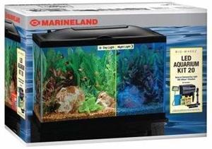1- Marineland (Aquaria) AMLPFK20B BioWheel