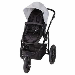 #10- Baby Trend Manta Snap Gear Jogger Double Stroller