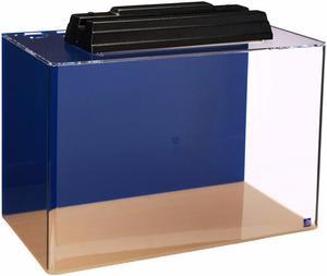 10- SeaClear Acrylic Aquarium Combo Set