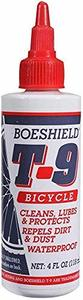 10. Boeshield T-9 Bicycle Chain Lubricant, Waterproof