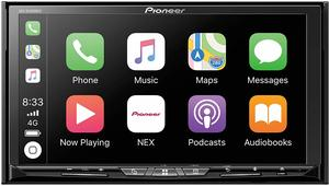 10. Pioneer AVH-W4500NEX Android Car Stereo Receiver