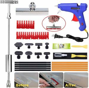 10. YOOHE Paintless Dent Repair Kit