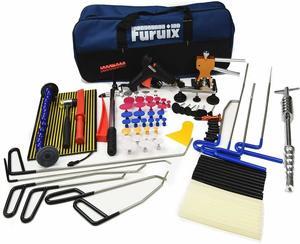 13. Furuix 22pcs Paintless Dent Repair Tool