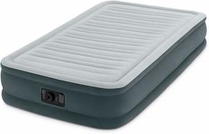 2- Intex Comfort Dura-Beam Twin Mattress