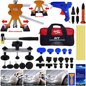 2. AUTOPDR DIY Paintless Dent Removal Tool Kit, 48pcs
