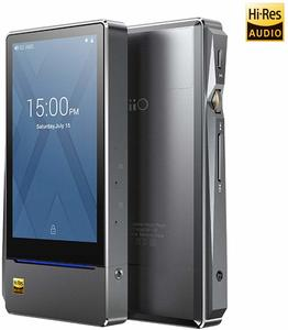 #2. FiiO X7II 64GB with Android-Based Bluetooth