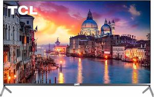 2. TCL 5 Class 6-Series 4K UHD Roku Smart TV