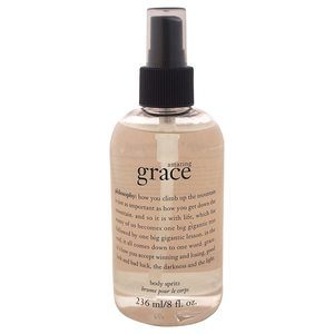 #3 Amazing Grace Body Spritz
