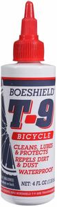 3. Boeshield T-9 Bicycle Chain Lubricant