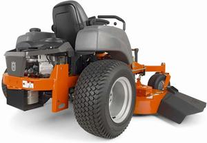3. Husqvarna MZ61 Zero Turn Riding Mower