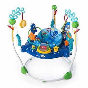4- Baby Einstein Neptune's Ocean Discovery Jumper