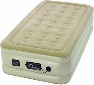 4- Serta Raised Air Mattress