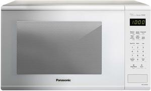 4. Panasonic NN-SU656W Countertop Microwave Oven