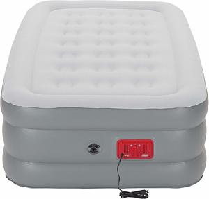 5- Coleman Twin Air Mattress