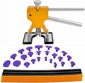 5. GLISTON Dent Puller Tools, 31pcs