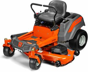 5. Husqvarna 21.5 HP Zero Turn Mower