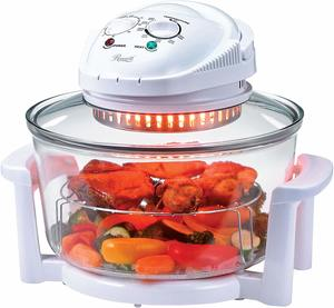 5. Rosewill R-HCO-15001 Infrared Halogen Convection Oven