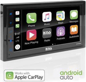 6. BOSS Audio BVCP9685A Android Car Multimedia Player