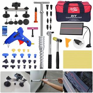 6. Fly5D 65Pcs Paintless Dent Removal Repair Kits