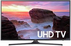 6. Samsung Electronics UN55MU6300 4K UHD Smart LED TV