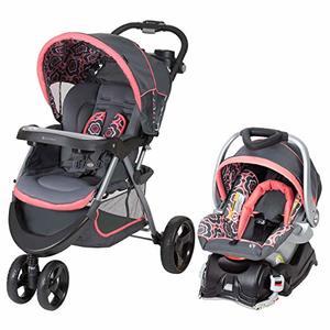 #7- Baby Trend Nexton Travel System