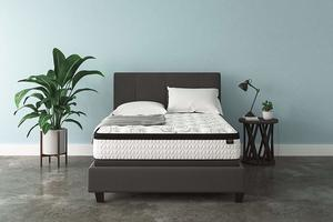 #7 Signature Design by Ashley - Firm Mattress - 12 Inch