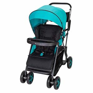 #8- Baby Trend Sit n Stand Sport Double Stroller